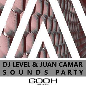 DJ Level & Juan Camar 歌手頭像
