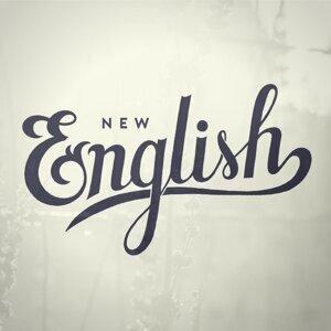 New English 歌手頭像