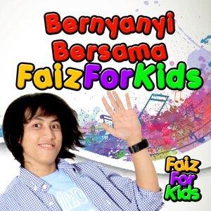 Faiz for Kids 歌手頭像