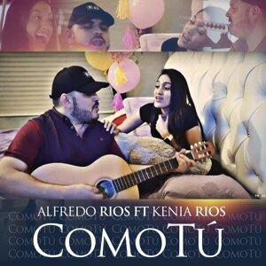Alfredo Rios 歌手頭像
