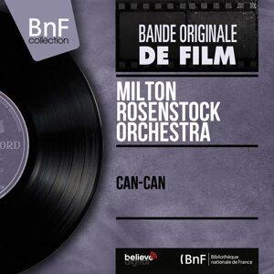 Milton Rosenstock Orchestra 歌手頭像