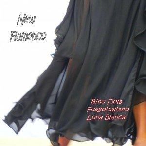 Bino Dola, Luna Blanca, Fuegoitaliano 歌手頭像
