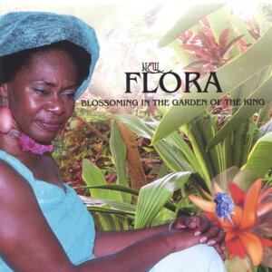 Flora  J. Anders 歌手頭像