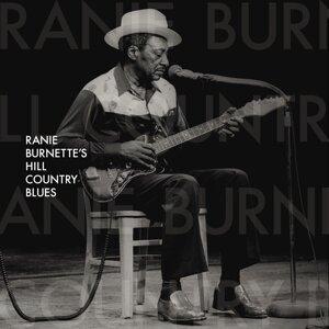 Ranie Burnette 歌手頭像