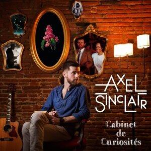 Axel Sinclair 歌手頭像