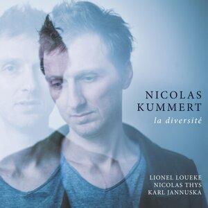 Nicolas Kummert 歌手頭像