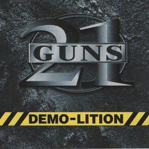 21 Guns 歌手頭像