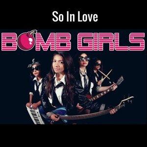 Bomb Girls 歌手頭像