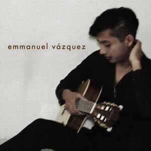 Emmanuel Vázquez 歌手頭像