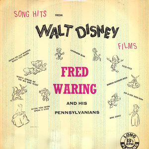 Fred Waring and His Pennyslvanians 歌手頭像