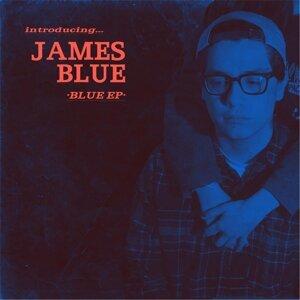James Blue 歌手頭像