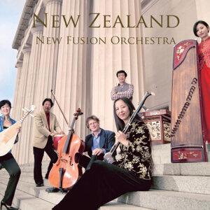 New Fusion Orchestra 歌手頭像