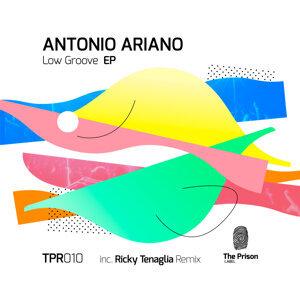 Antonio Ariano 歌手頭像