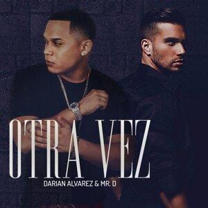 Darian Alvarez, Mr. D 歌手頭像