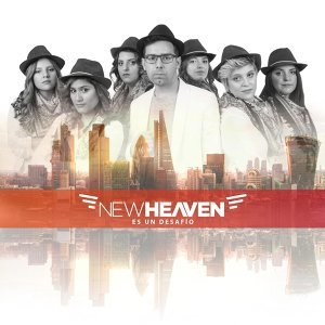 New Heaven 歌手頭像