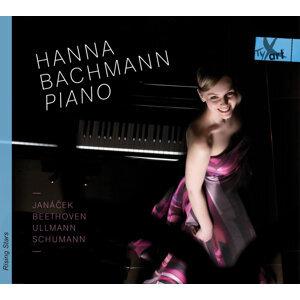 Hanna Bachmann 歌手頭像