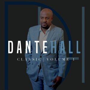 Dante Hall 歌手頭像