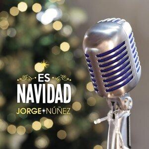 Jorge Núñez 歌手頭像