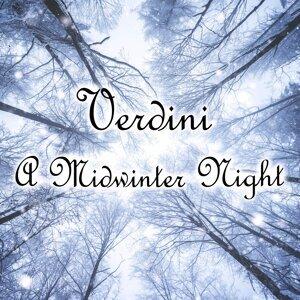 Verdi & Verdini 歌手頭像