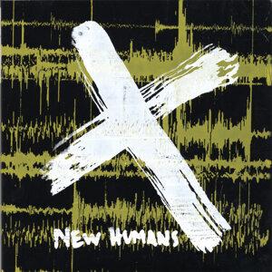 new humans 歌手頭像