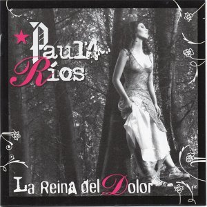 Paula Rios 歌手頭像