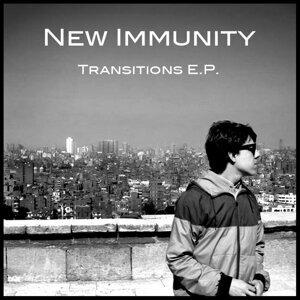 New Immunity 歌手頭像