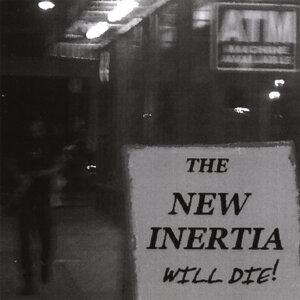 The New Inertia 歌手頭像