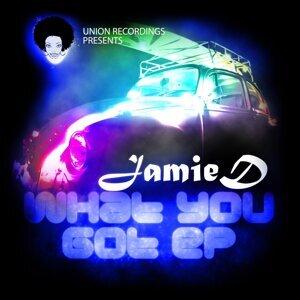 Jamie D
