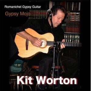 Kit Worton 歌手頭像