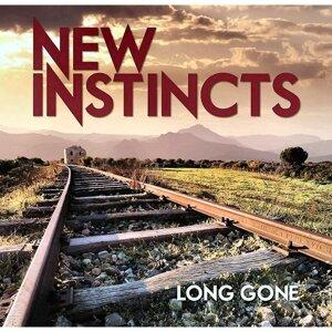 New Instincts 歌手頭像