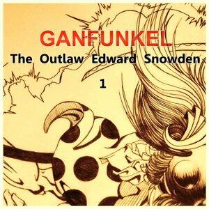 Ganfunkel 歌手頭像