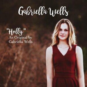 Gabriella Wells 歌手頭像