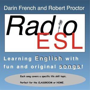 Darin French, Robert Proctor 歌手頭像