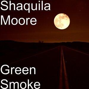 Shaquila Moore 歌手頭像