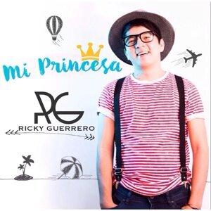 Ricky Guerrero 歌手頭像