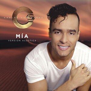 Carlos Supernova 歌手頭像
