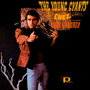 The Young Gyants 歌手頭像