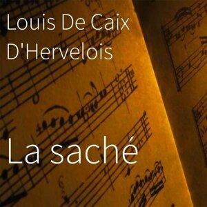 Louis De Caix D'hervelois 歌手頭像