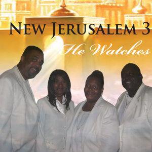 New Jerusalem 3 歌手頭像