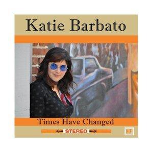 Katie Barbato 歌手頭像