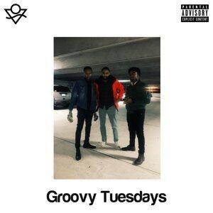 Groovy Tuesdays 歌手頭像