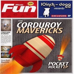 Corduroy Mavericks 歌手頭像