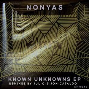 Nonyas 歌手頭像
