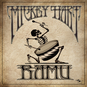 Mickey Hart, Planet Drum 歌手頭像