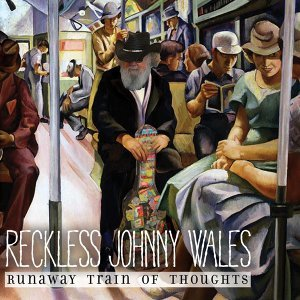 Reckless Johnny Wales 歌手頭像