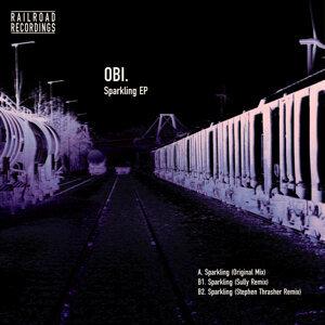OBI. 歌手頭像