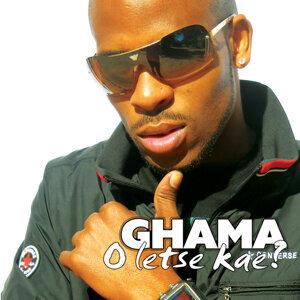Ghama 歌手頭像