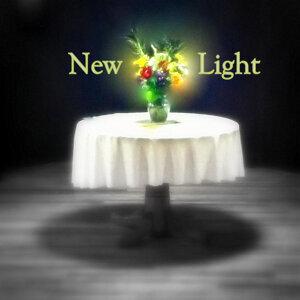 New Light 歌手頭像