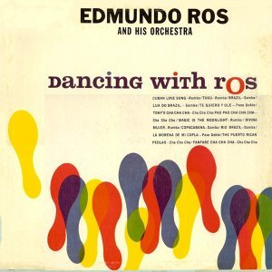 Edmundo Ros and His Orchestra 歌手頭像