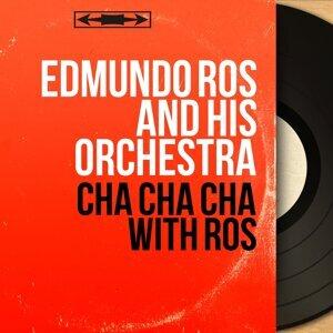 Edmundo Ros and His Orchestra 歌手頭像
